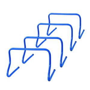 blauwe hordenset